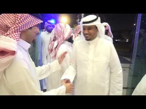 حفل زواج الشاب / زايد بن سعود بن زيد العضياني