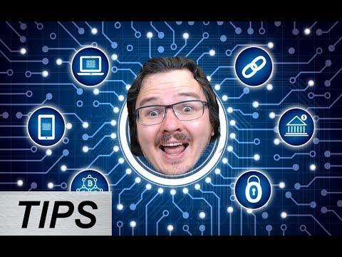 Blockchain - Use Cases