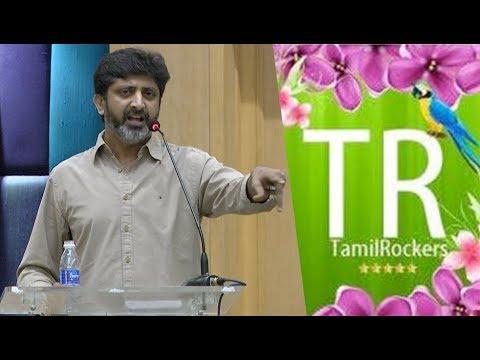 Tamil Rockers Is  BEST Velaikaran I Mohan Raja | Sivakarthikeyan | Nayanthara