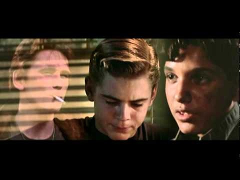 The Outsiders Stay Gold By Stevie Wonder Youtube On the verge of eviction, two unemployed roommates randy and eddie, who are both obsessed with the movie the outsiders search out life advice from an extra from it. the outsiders stay gold by stevie wonder