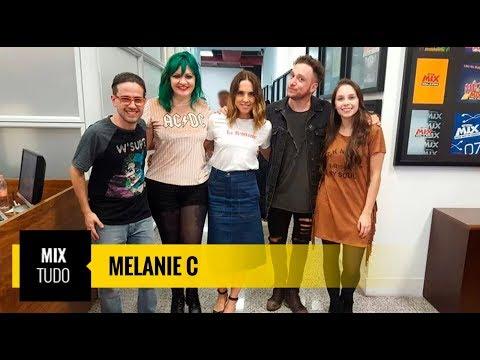 22/06/2017 - Mix Tudo - MEL C
