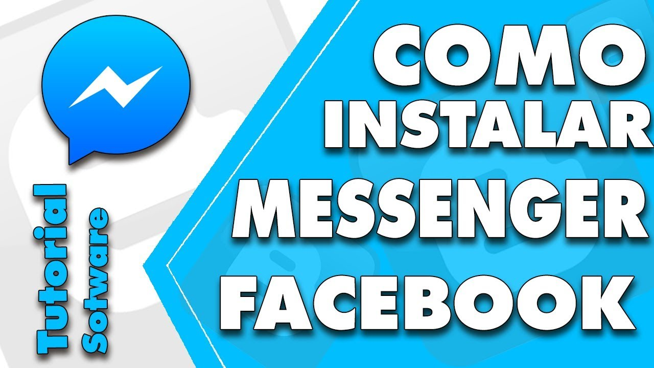 instalar messenger gratis apk
