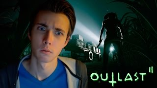МНЕ ТУТ П**ДЕЦ! (Outlast 2) #1
