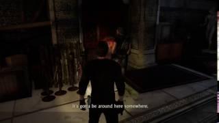 Uncharted 2 Consistent Flynn Clip Setup