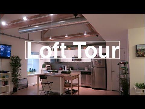 My Loft Tour