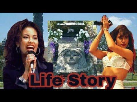 selena the singer biography