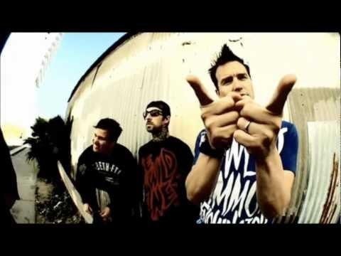 Blink-182 - I Miss You (HQ)