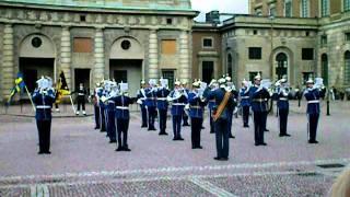 Livgardets Dragonmusikkår 2008 Muistoja Pohjolasta