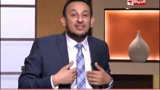 بالفيديو.. رمضان عبد المعز: الحجاج ليس عليهم صيام يوم عرفات