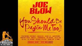 Joe blow, mozzy