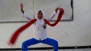 Video Motif Gerak Dasar Tari by Ni Made Dwi Septianingsih download MP3, 3GP, MP4, WEBM, AVI, FLV Februari 2018