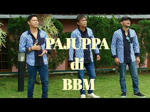Pajuppa Di BBM Lagu Batak Terbaru REAL VOICE (official Music Liryk)