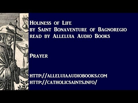 The Holiness of Life - 6 - Prayer