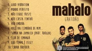 Mahalo - Gratidão (2014) | Álbum Completo