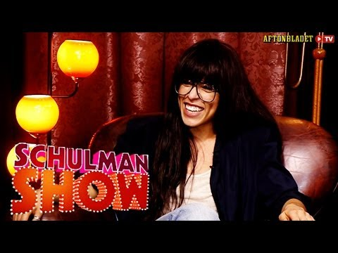 Loreen i Schulman Show