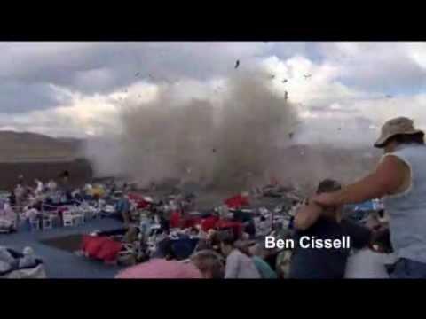 Plane modifications led to Reno air race crash.