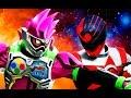 trailer Kamen Rider x Super Sentai Chou Super Hero Taisen Tokusatsu 2017