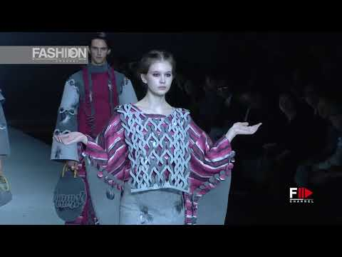 Young Fashion Designers' Contest 2018 HKTDC CENTRESTAGE 2018 Hong Kong - Fashion Channel