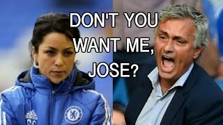 SONG: Eva Carneiro vs Jose Mourinho - Don
