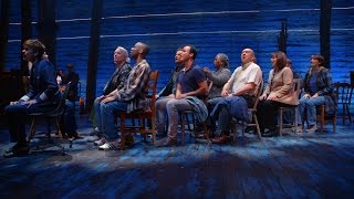 Show Clips: COME FROM AWAY, starring Jenn Colella and More