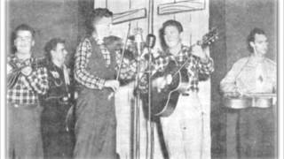 Buzz Busby & Bayou Boys Cold and Windy Night (first Version)