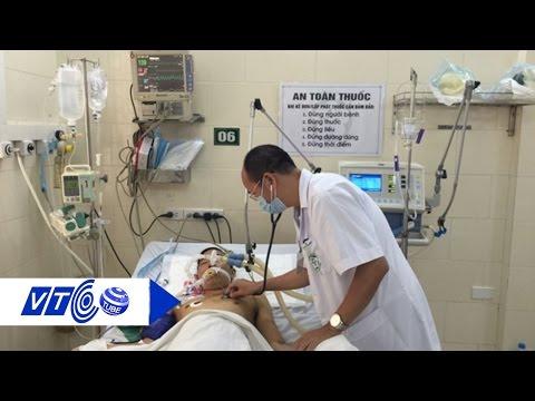Dấu hiệu nhận biết bệnh hiếm gặp Whitmore | VTC
