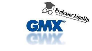 Wie bei GMX anmelden - kostenloses E-Mail Konto anlegen schnell und einfach erklärt