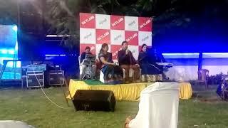 Jitni dafa dekhun tujhe karaoke with lyrics by Khalid