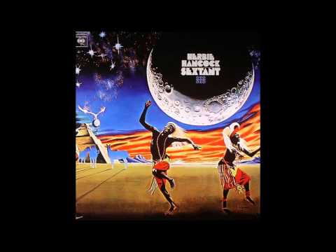 Herbie Hancock - Sextant [Full album] | 1973