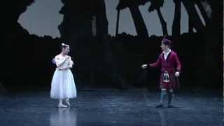 La Sylphide - Tamara Rojo, Steven McRae
