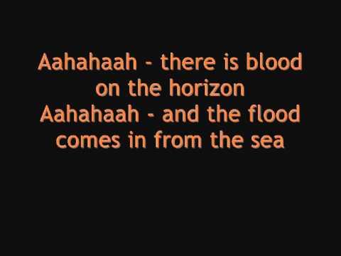 ASP - Me (lyrics)