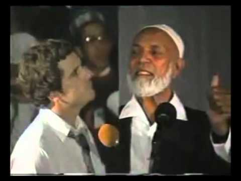 Download Did Jesus Claim to be GOD when he said I am? Sheikh Ahmed Deedat's Response