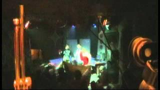 """PICHISMO """"Sama Merdo"""" (live 7/01/2011 @ Shitcore Fest, XI20, Vilnius, LITHUANIA)"""