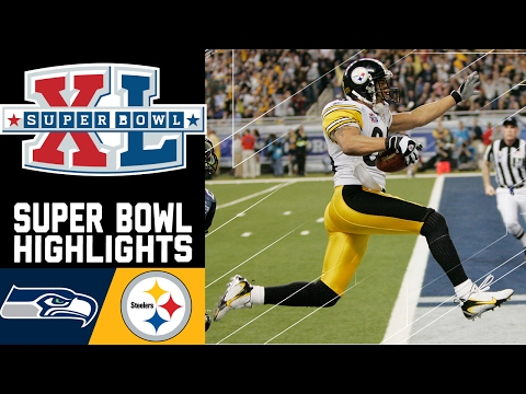 Super Bowl XL Recap: Seahawks vs. Steelers | NFL