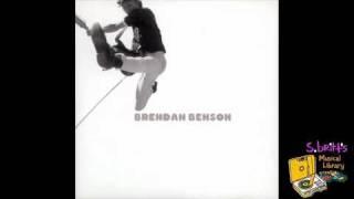 """Brendan Benson """"Sittin"""
