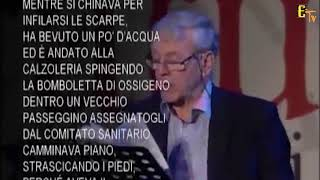 "Amos Oz legge ""Esperanto"""