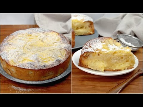 Custard apple cake how to make a fluffy cake in no-time