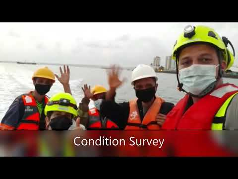 Tanker Condition Survey