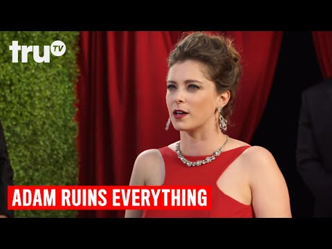 Adam Ruins Everything - How Red Carpet Fashion Is Bought and Sold (sneak peek)