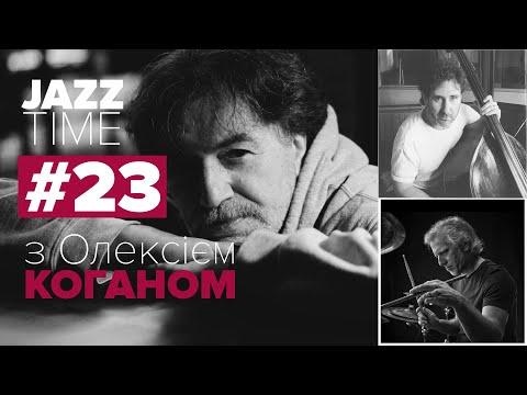 Jazz Time —