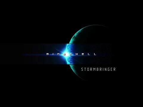 World Beyond - STORMBRINGER | Hybrid Metal