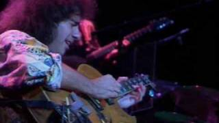 Pat Metheny  - Secret Story Live  1993  (3) Rain River