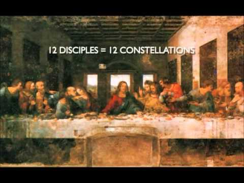 Zeitgeist - Truth About Christianity and Religion MUST SEE! Part1