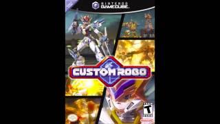 custom robo n64 english translation