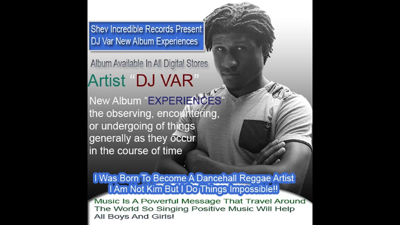 Time Hard (Music) - Djvar- Dancehall, Reggae, Music, Shev Incredible,  Records, 2016