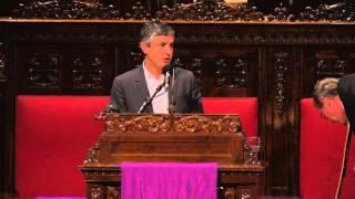 Reza Aslan - In Search Of Jesus - 04/10/14