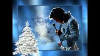 Elvis Presley White Christmas