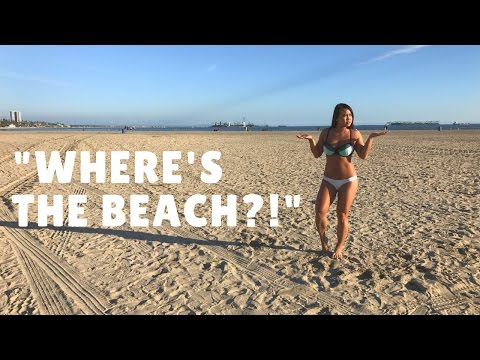 LONG BEACH, CA | VACATION | PART 1