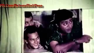 Amader Choto Nodi - HD Video Song