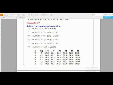 Problema de Aplicacion Transferencia de Calor - Temperatura y Calor - Video 024 from YouTube · Duration:  15 minutes 21 seconds